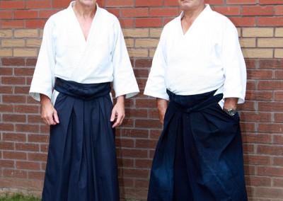 Sensei Beecham Chiba Sensei